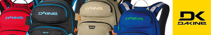 Dakine - new collection