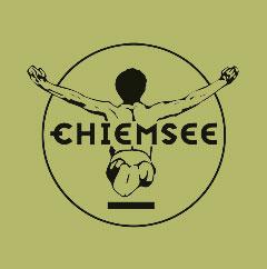 Chiemsee Лого