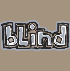 blind Лого
