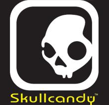 SkullCandy Лого
