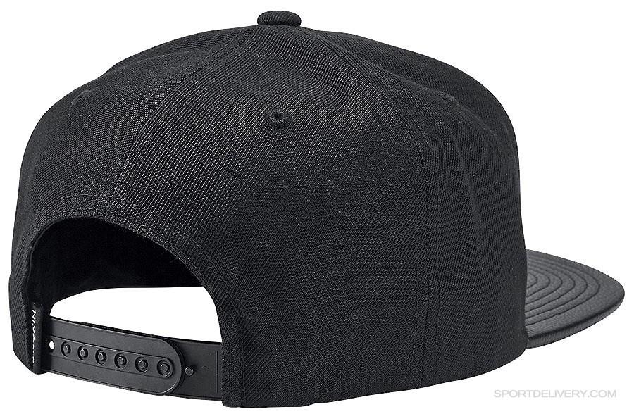 NIXON Exchange Snapback Hat - hats - Sport Delivery shop 87e3cc0d99b