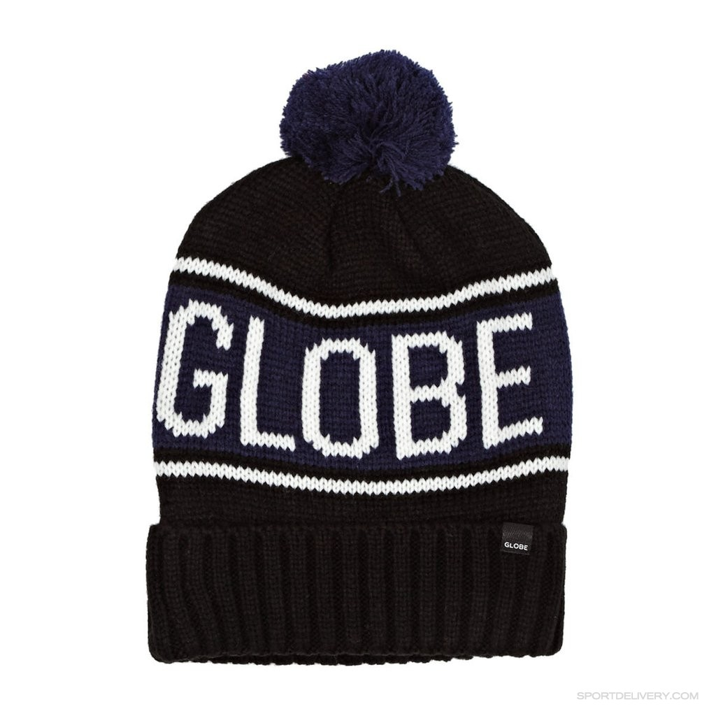 Globe Cromwell Beanie - beanies - Sport Delivery shop 4330277c69c