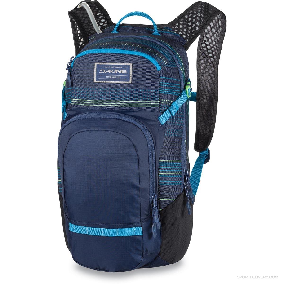 2769b440c9b4f Dakine Tropical Backpack- Fenix Toulouse Handball