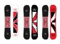 gnu ASYM FB SPACE CASE C2X 150 сноуборд дъска