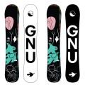 gnu MULLAIR C3 159 сноуборд дъска